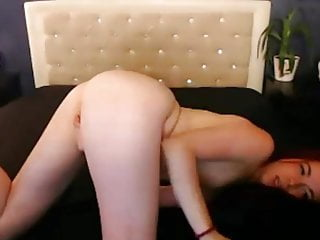 Sexy young girl on webcam Nikky foxxy